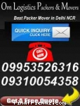 Best 4 Packers Movers Delhi