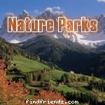 National Parks and Nature Parks